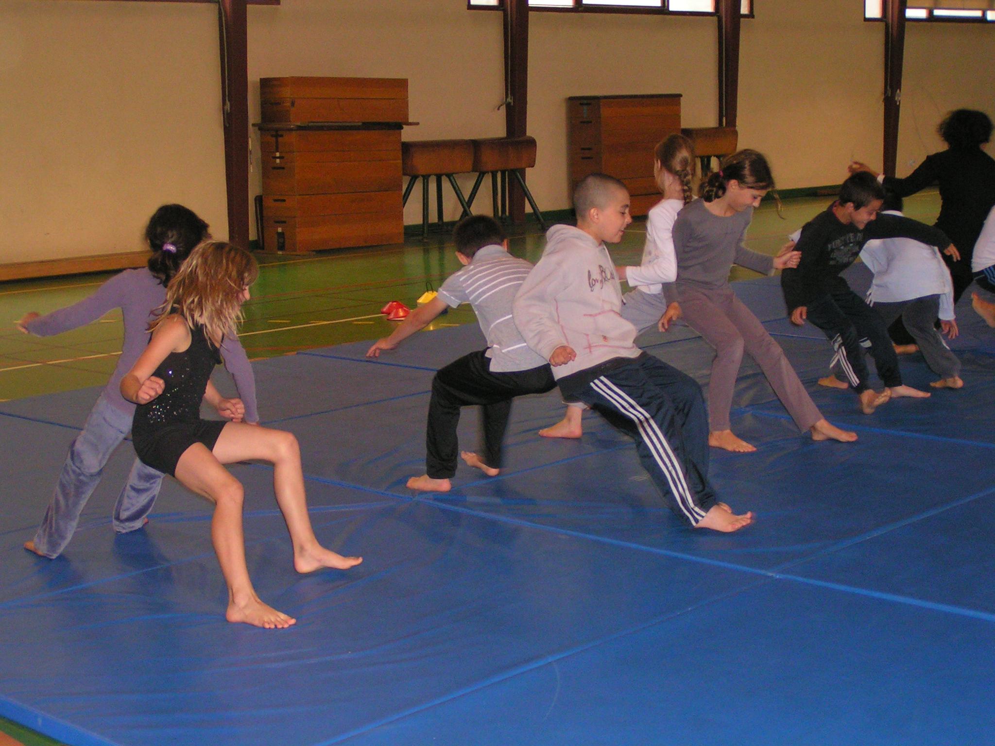 Souvent Jeux d'opposition - Ecole primaire d'application Arago UC87